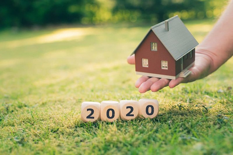 2020 mortgage loan limits