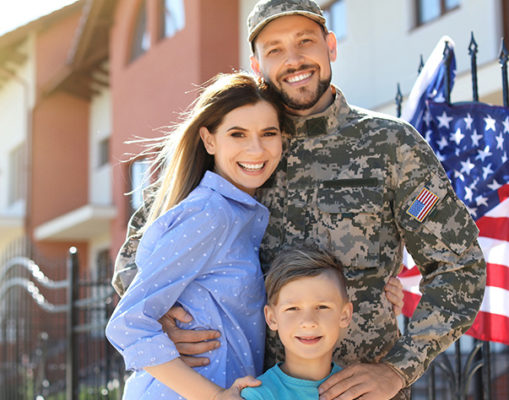 veteran vha loan at stampfli mortgage